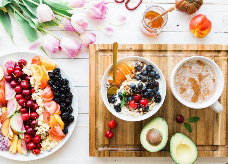 Detox eficient cu mâncare delicioasă? Află primii 5 pași!